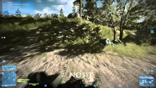 Eesti Battlefield 3 - Funny Moments Montage ( Eos, Rage, Varbad, Vile)