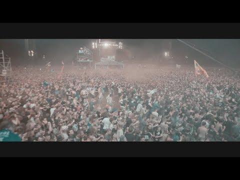 GOJIRA - POL'AND ROCK 2018