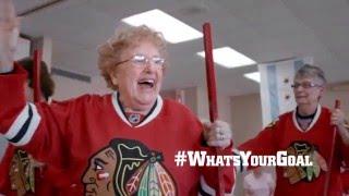 #WhatsYourGoal: Jenny