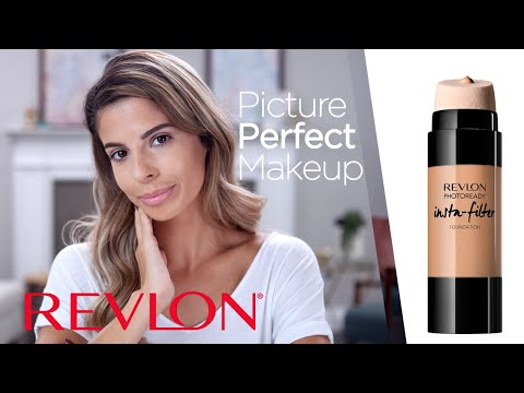 How to: The Perfect No Filter Selfie Makeup Feat. Laura Lee | Revlon