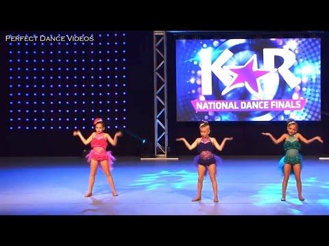 OCPAA / The Divas (with music enhanced)