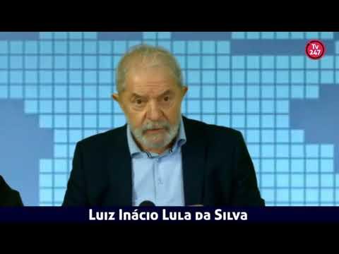 Lula Manda Recado Aos Petroleiros Em Greve