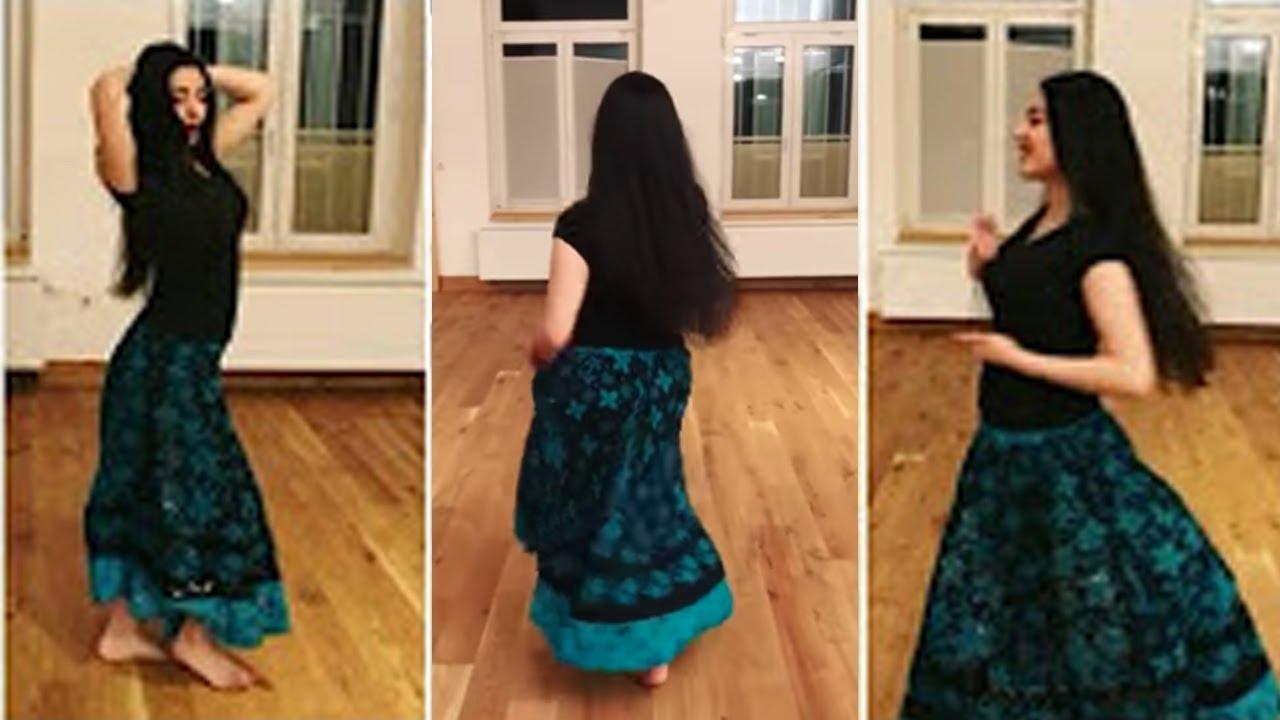 Sweety tera drama | Bareilly Ki Barfi | Sirin Erkilic Dance