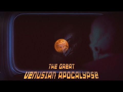 The Great Venusian Apocalypse