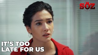 Bahar Doesn't Want to Hear Yavuz | The Oath