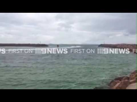 Teenage girl dies after she was attacked by shark while surfing in Esperance | April 17, 2017
