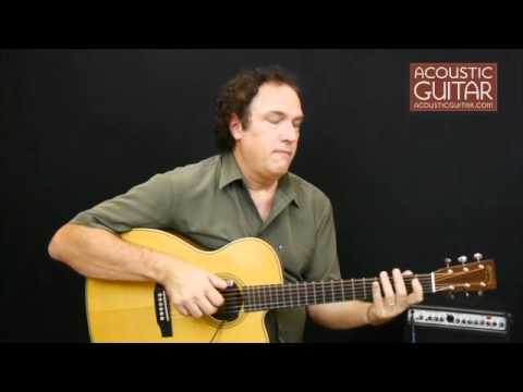 fishman blackstack pickup review from acoustic guitar youtube. Black Bedroom Furniture Sets. Home Design Ideas