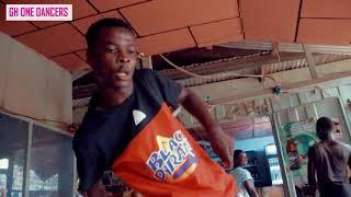 Kofi Kinaata x Kwesi_Arthur_After Party_by GH One Dancers