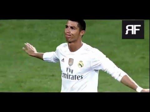 Cristiano Ronaldo - Symbolism