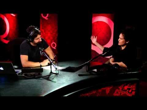 """Jennifer Baichwal & Ed Burtynsky bring """"Watermark"""" to Studio Q"""