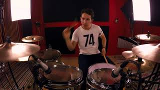 Ricardo Viana - Three Days Grace - Animal I Have Become (Drum Cover)