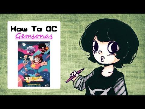 How to OC! Gemsonas