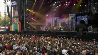 Queens of the Stone Age - Live @ Rock Werchter 2011 Belgium Full