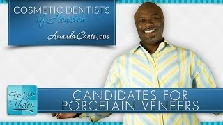 Porcelain Veneers Candidates Houston Thumbnail