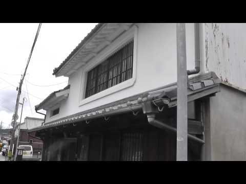 出光佐三(岡田准一)生家Sazo Idemitsu parents' home
