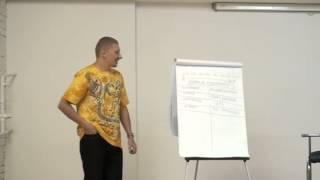 Еще о Матрице способностей (с семинара по Символическому моделированию)