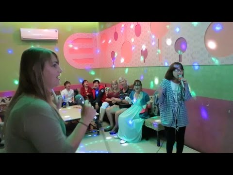 TWR 3.6: vietnam karaoke night with english club