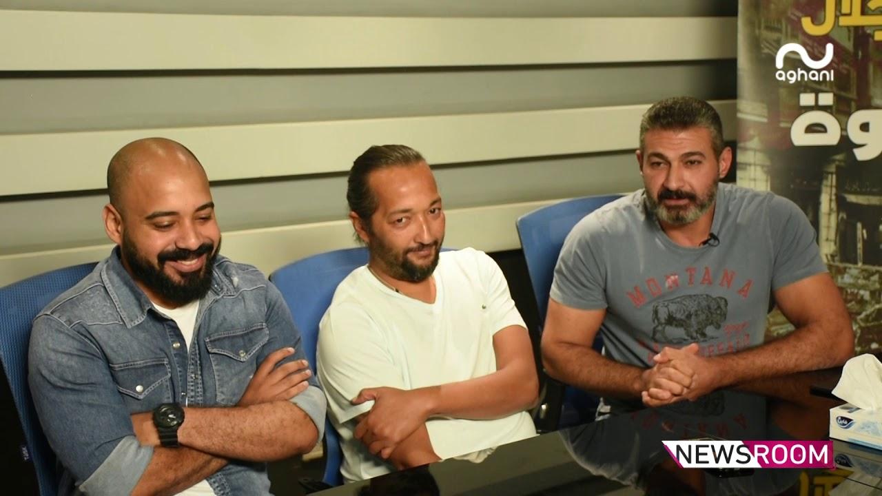 ياسر جلال: سأجسّد شخصية بطل شعبي في مسلسل