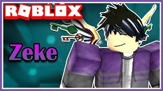 Roblox   HEX Classic   More Gameplay