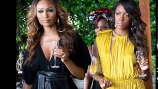 RHOA:  CYNTHIA BAILEY Allegedly Assaults Porsha Williams During a Fight