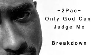 """Doug Rasheed Interview Part 2: Breakdown Of The Classic 2Pac Song """"Only God Can Judge Me"""""""
