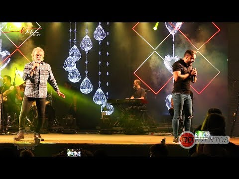 Matogrosso & Mathias Show VIP Regente