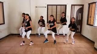 Chura liya hai tumne jo dil ko dance practice class -angel dance classes