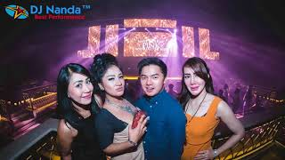 Dugem Breakbeat Super NgeBass Party 2018 DJ Nanda Best Performance