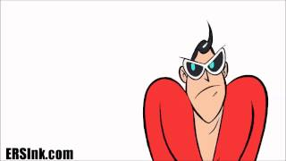 """""""DC Nation Shorts"""" - Plastic Man - Trapped in the TV"""