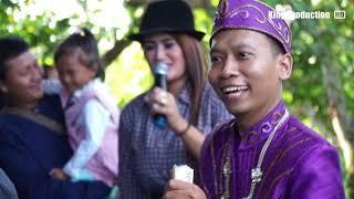 Dirangkul Nyingkur voc ITA DK- Live show BAHARI Kreyo