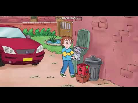 Download Horrid Henry And The Good Day/Bad Day And Silence Is Golden   season 5 2 new episodes   TEENIZEO NCO