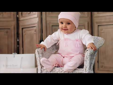 1ee3e4a4c82bc Emile et Rose - The Perfect Outfit for Baby - Traditional Baby Clothes