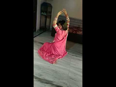 Rajasthani Mix Fusion dance cover by Priya Rathore