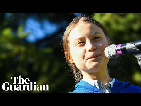 Greta Thunberg's enemies are right to be scared of her message. Her new political allies should be too