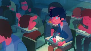 Download Afternoon Class - Animation Short Film (2014) Mp3 and Videos