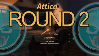 Ghost Recon Phantoms - Attica Round 2