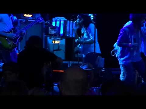 Young The Giant—Islands / My Body—Live @ Bonnaroo Music Festival 2012-06-10