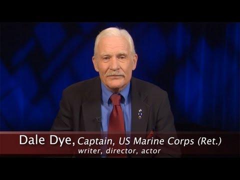 dale dye captain