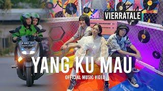 Vierratale - Yang Ku Mau (Official Music Video)