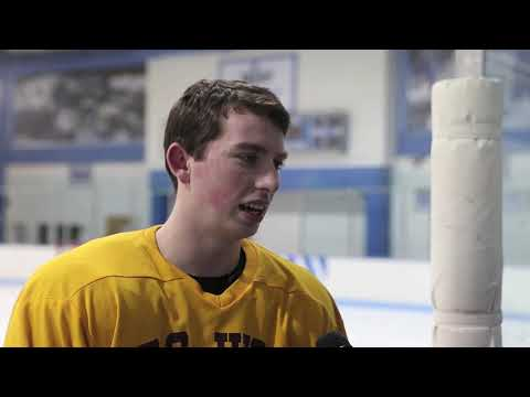 BC High Thomas Kramer is Hotshot of the Week