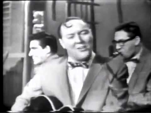 Bill Haley   His Comets   Rock Around The Clock Bandstand 1960