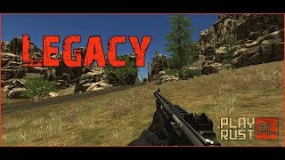 HOW TO DOWNLOAD RUST LEGACY AGAIN!!! (NOT CRACKED)