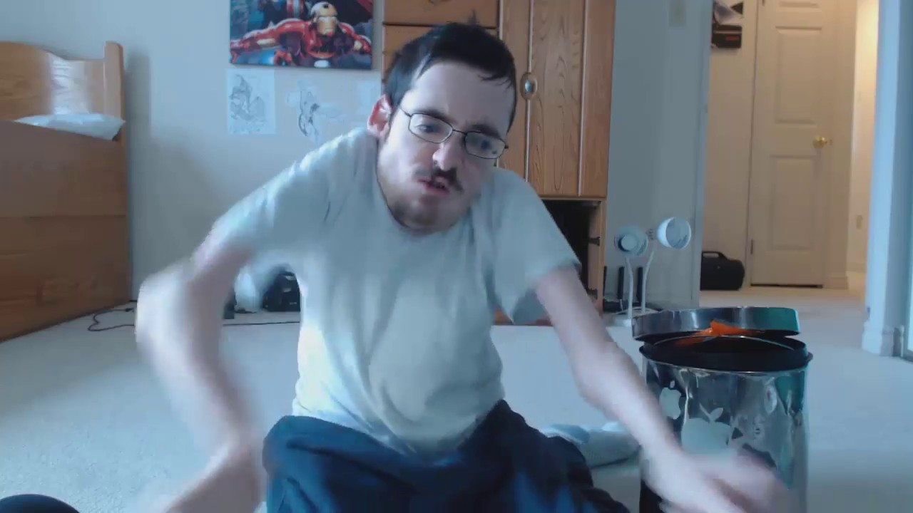 Weight Loss Program for Boogie2988 💪 - Ricky Berwick - YouTube