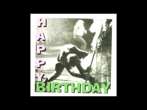 NOFX - New Happy Birthday Song (HQ) + Lyrics