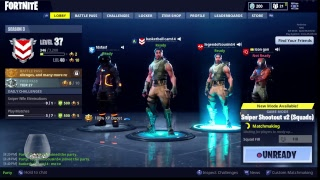 a new game mod on fortnite live stream come chill with me new sub's will get a shout out