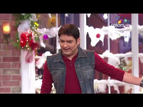 Comedy Nights With Kapil - Priyanka Chopra - 27th December 2015 - Full Episode