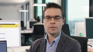 IT bei der Post: Wirtschaftsinformatiker SAP Entwicklung