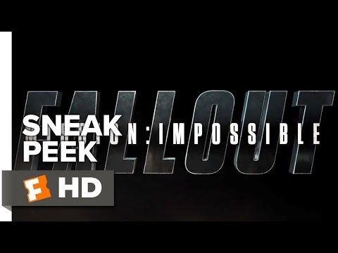 Mission: Impossible - Fallout Super Bowl Sneak Peek (2018) | Movieclips Trailers
