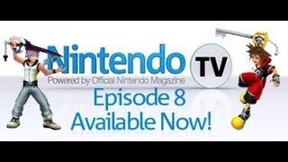 Nintendo TV Episode 8 Trailer