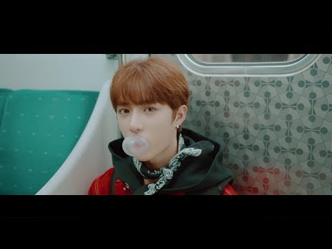 TXT (투모로우바이투게더) 'Introduction Film - What do you do?' - 범규 (BEOMGYU)